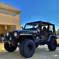 TJ won't start unless I floor the gas pedal   Jeep Wrangler TJ Forum