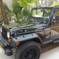 Jeep is sputtering and backfiring | Jeep Wrangler TJ Forum