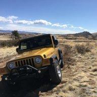 Anyone Installed Optic Armor? | Jeep Wrangler TJ Forum