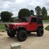 2000 Tj Sport 32rh transmission problems | Jeep Wrangler TJ Forum